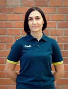 Karolina Michalik