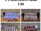 Znamy półfinalistki Mistrzostw Polski U18