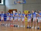 POMARAŃCZARNIA MUKS Poznań nie powalczy w finale 1 ligi kobiet