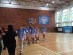 Ponownie lepsze Juniorki Starsze MUKS Poznań