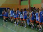 Młodziczki Starsze z Kórnika wygrywają w Kraszewicach