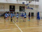 Juniorki Starsze w ćwierćfinale Mistrzostw Polski