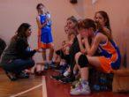 Młodziczki Młodsze z Kórnika wygrywają ostatni mecz rundy zasadniczej