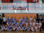 Derby klubowe w lidze młodziczek młodszych dla Poznania