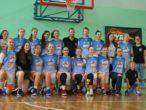 Młodziczki Starsze awansowały do finału Mistrzostw Polski