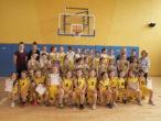Turniej klas III Poznańskich Centrów Koszykówki MUKS Poznań