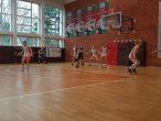 Juniorki awansowały do Ćwierćfinałów Mistrzostw Polski
