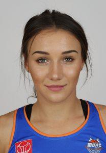 Natalia BŁASZCZAK