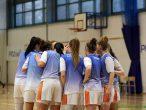 Turniej finałowy Mistrzostw Polski Juniorek Starszych