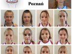 U12 Poznań: Wygrana z Tęczą