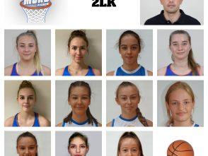 2LK: Przegrana we Włocławku