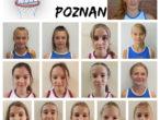U12 Poznań: Zwycięstwo w meczu domowym