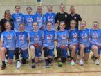 U17: Juniorki z awansem do finałów Mistrzostw Polski