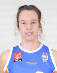 Monika Ziobro