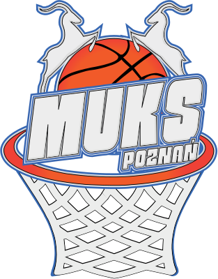 MUKS Poznań - koszykówka kobiet