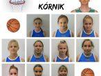 U12 Muks Kórnik: Przegrana w Gnieźnie