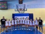 U13: Młodziczki z awansem do finałów Mistrzostw Polski