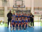 U15: Kadetki po turnieju w Ostrowie Wielkopolskim